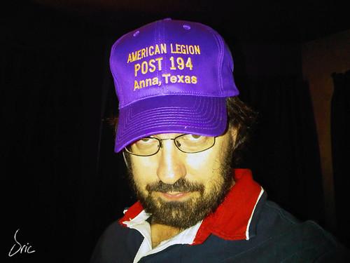 Eric Howton American Legion 2010