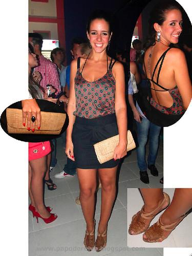 Camila Ellery - Mucuripe Club Inauguração VIP Alfândega Carioca 01/12/10