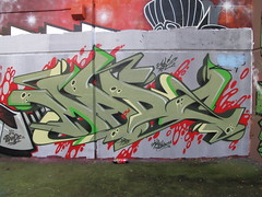 Mad C Graffiti