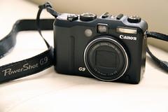 My old toy (Moustapha B) Tags: camera digital canon iran 7d ایران 2010 89 دوست عشق غم خاطره g9 دلتنگی
