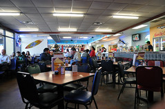 Mambo Seafood Restaurant (caribb) Tags: city urban usa modern america restaurant texas unitedstates mambo unitedstatesofamerica houston eua seafood amerika estadosunidos  eeuu  statiuniti tatsunis verenigdestaten stanyzjednoczone teksas          hoak