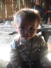 (joaquinuy) Tags: travel thailand southeastasia tourism tourist vacation holiday sea picturesque thai hmong laos border beautiful hillside villages dusty vang northernlaos family reunited hillsidetribe laotian peasant farmers land landislife difficult asian mountains rice huts subsistence crops rural agricultural villagers namordistrict food celebration kids children