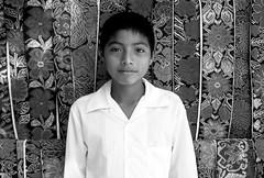 Maya Boy Chiapas (Il