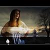 change (AlicePopkorn) Tags: light white dark landscape dove competition change magical thxeddi artuniinternational truthillusion