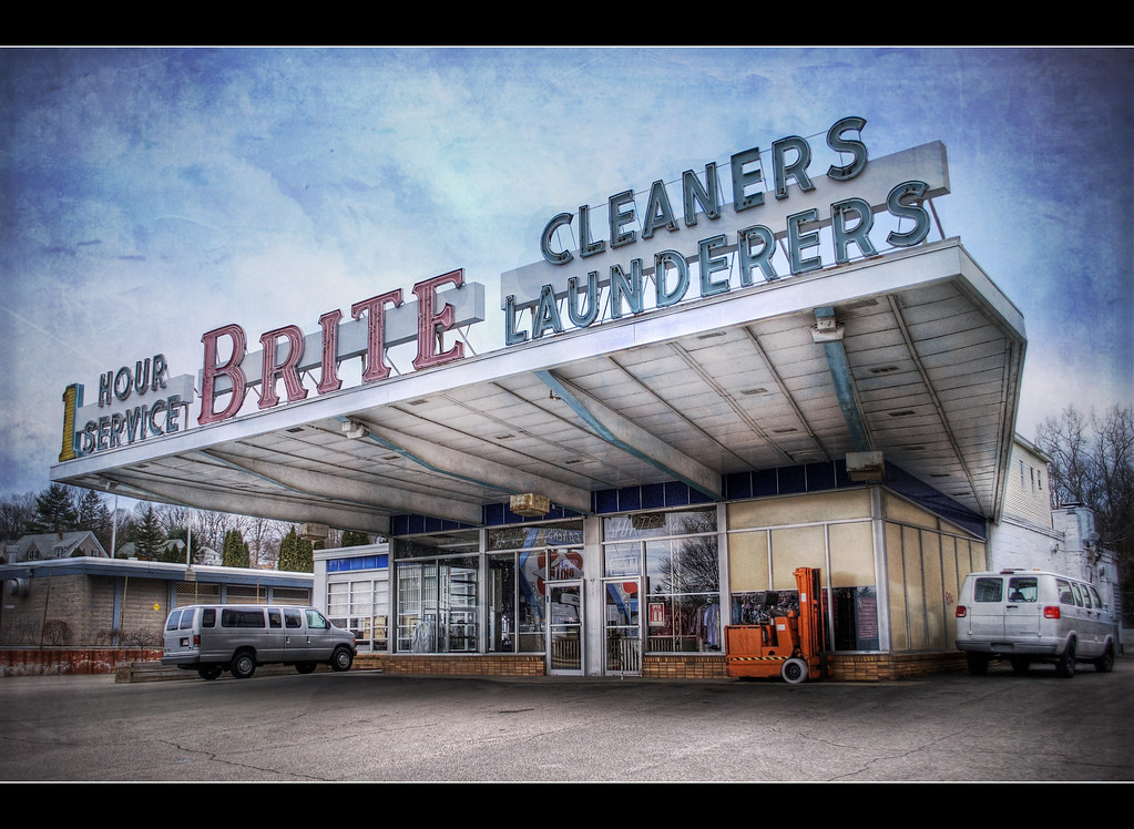 brite cleaners