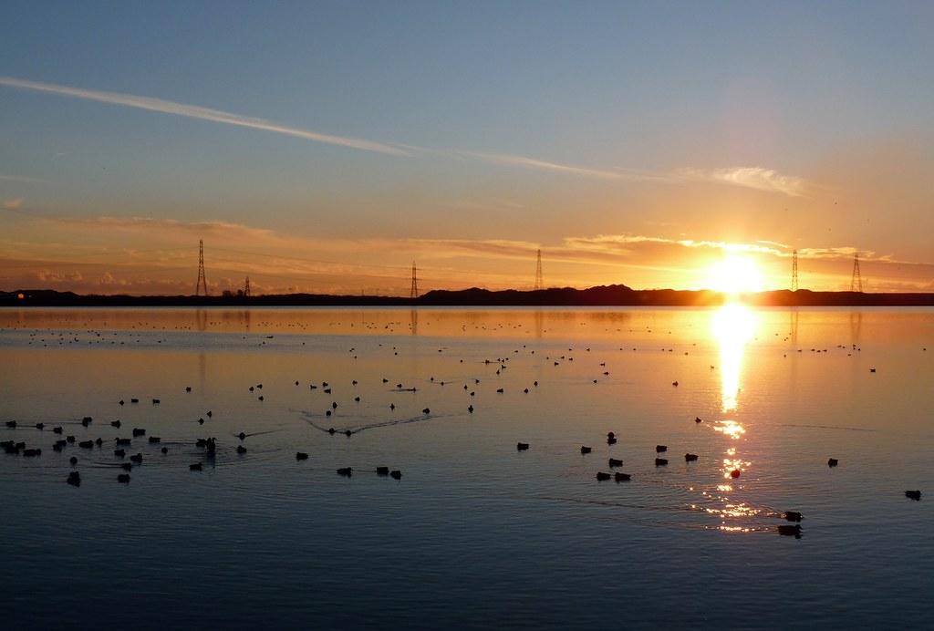 23731 - Eglwys Nunnydd Reservoir