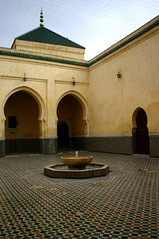 Meknès (Baruck) Tags: africa islam morocco mausoleum maroc marrocos islã mausoléu meknès