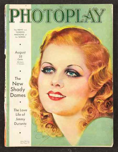 Copy of </p><p></p><p>Photoplay1932Aug_cover
