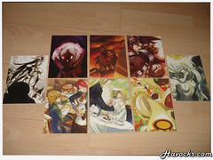 BlazBlue CS - Limited Edition - 03