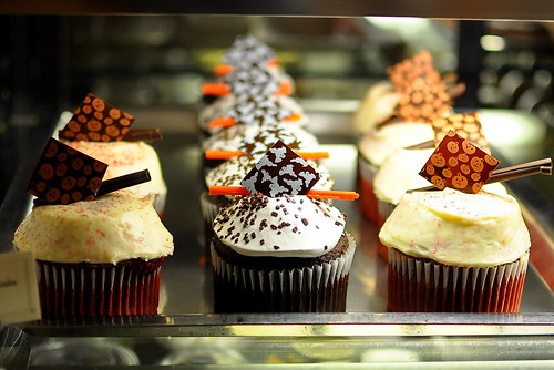 Bouchon Bakery - Las Vegas