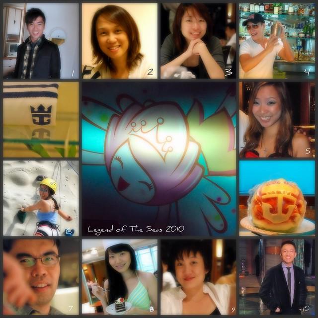 Bloggers 2010
