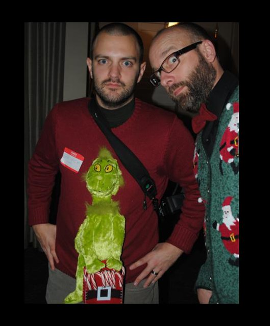 Tacky Christmas Sweater 5