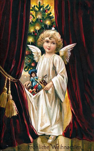 AngelChristmas