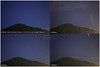 Geminids Meteor Shower on 15 December 2010 (AnNamir™ c[_]) Tags: canon stars eos 50mm nightshot malaysia 7d nightsky f18 gemini meteor iso1600 startrails 6seconds falak huluselangor geminidmeteorshower taikbintang cerap astrphotography annamir mencerap tahibintang hujanmeteor gugusanbintang