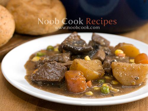 طريقة عمل طبق اللحم بالخضار بالصور 5266173198_e403f6a309_o.jpg