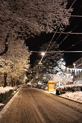 Road (lucia.dziakova) Tags: street city nightphotography urban italy snow night lights italia nightlights nightshot streetphotography places noflash neve nightshots snowing luci nightphoto manual dicembre paesaggi notturna notte luce italie marche paesaggio notturne citt italiano urbane nevicata notturno ancona manuale dicember snih scattinotturni senzaflash laneve canoniani scattonotturno fotografimarchigiani snow2010 neveadancona senzastativo nocnifotky laneveadancona neveinancona neveadancona2010 snowintheancona2010 neveanconadicembre2010 nevenellemarche marcheneve nevemarche laneve2010 snih2010 nevicataancona snowintheitaly snowintheitaly2010 neveanconaitalia nevenellemarche2010 nevenellemarchedicembre2010
