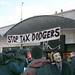 UK Uncut - Brighton, Saturday 18th December 2010 by Dominic's pics