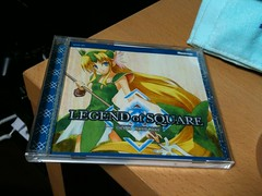 LEGEND of SQUARE