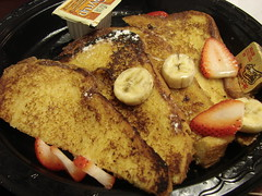 Tri Tip French Toast