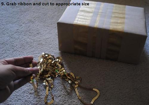 Christmas Wrapping 10