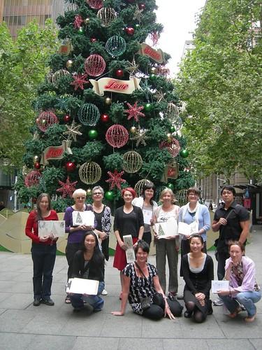 Sydney Sketch Club