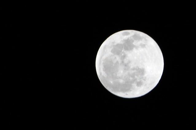 Moon 12.20.2010 #2