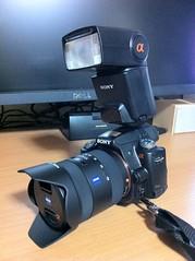 Vario-Sonner T* DT16-80mm F3.5-4.5 ZA