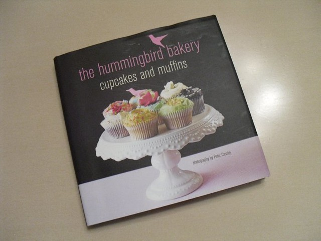 Hummingbird cookbook