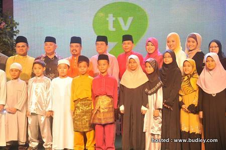TV9 RAUDHAH