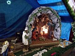 Paróquia São José do Jaguaré - Natal 2010