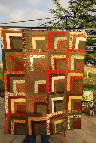 FIL's quilt