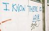 graffiti_text_love photo@artofthestate.co.uk (loveismoving) Tags: love graffiti 1corinthians13 loveismoving