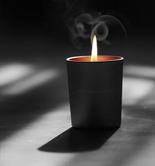Feeling Lonely.. 50° F (ZiZLoSs) Tags: macro canon eos candle f 7d lonely feeling usm f28 aziz lonley ef100mmf28macrousm abdulaziz عبدالعزيز ef100mm 50° fehrenheit zizloss المنيع 3aziz canoneos7d almanie abdulazizalmanie httpzizlosscom