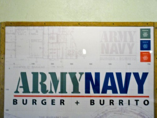 5302858898 57bffd6727 Army Navy: Burger + Burrito + Freedom Fries