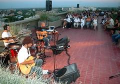 """Mendoza: Llega """"Música y Vino en las Alturas"""" edición 2011"""