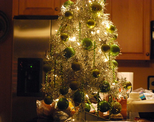 Mom's Kitchen Tree