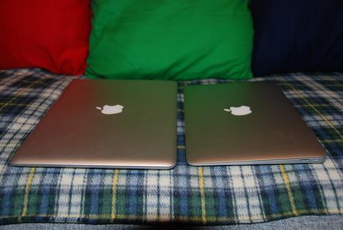 MacBook Air (11-inch & 13-inch [First Model])