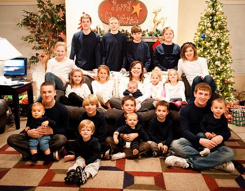 grandkids 2010