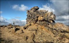 Teufelsmauer bei Weddersleben (p h o t o . w o r l d s) Tags: mounta