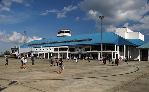 Sân bay Surat Thani