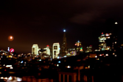 blurry, but i like it