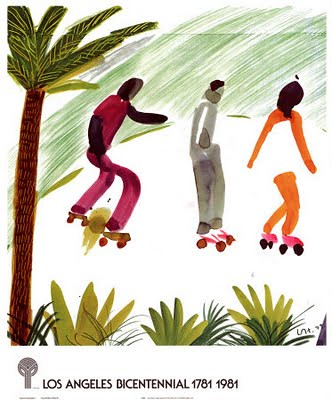 david-hockney-skaters-in-venice