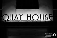 Quay House