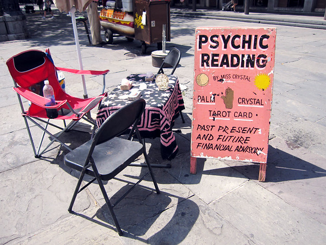 new orleans psychic
