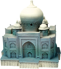 Taj Mahal   Stock