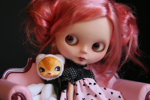 Babette and Kuma 001