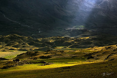 Search Lights (M Atif Saeed) Tags: pakistan mountain mountains nature landscape atifsaeed gettyimagespakistanq1