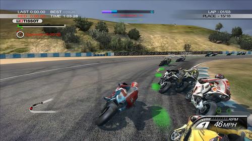 CES 2011: MotoGP 10/11 Preview