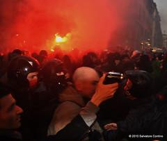 DSC_0704 (Salvatore Contino) Tags: roma università link proteste rds studenti manifestazione udu scontri gelmini contestazioni