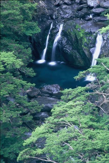 福壽山與合歡溪尋幽